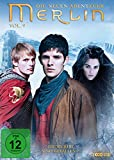 Merlin - Die neuen Abenteuer, Vol. 9 (3 DVDs)
