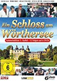 Ein Schloß am Wörthersee - Sammeledition Staffel 3 (6 DVDs)
