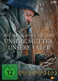 Unsere Mtter, unsere Vter (2 DVDs)
