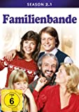 Familienbande - Season 2.1 (2 DVDs)