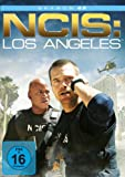 NCIS Los Angeles - Season 2.2 (3 DVDs)