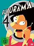 Futurama - Season 4 (4 DVDs)