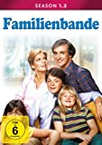 Familienbande - Season 1.2 (2 DVDs)