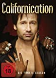 Californication - Season 5 (2 DVDs)