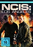 NCIS Los Angeles - Season 1.2 (3 DVDs)