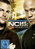 NCIS Los Angeles - Season 3.2 (3 DVDs)