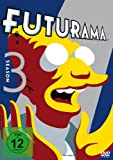 Futurama - Season 3 (4 DVDs)