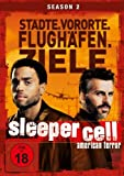 Sleeper Cell - Season 2 (3 DVDs)