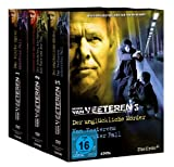 Hakan Nesser - Van Veeteren Box (Limited Edition) (6 DVDs)