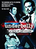 Underbelly - Season 2: A Tale Of Two Cities