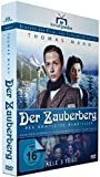 Der Zauberberg (2 DVDs)