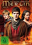 Merlin - Die neuen Abenteuer, Vol.10 (3 DVDs)