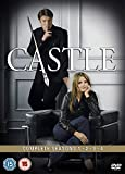 Castle - Seasons 1-4