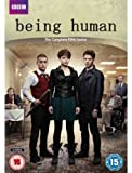 Being Human - Series 5 (3 DVDs)
