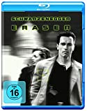 Top Angebot Eraser [Blu-ray]