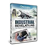 Industrial Revelations: Best Of British Engineering With Rory Mcgrath (3DVDs)