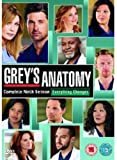 Grey's Anatomy - Series 9 - Complete
