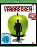 Verbrechen - Ferdinand von Schirach [Blu-ray]