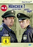 Mnchen 7 - Staffel 4 (3 DVDs)