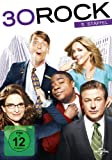 30 Rock - Staffel 5 (3 DVDs)