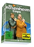 Die Rosenheim Cops - Staffel 12/Folge 01-15 (3 DVDs)