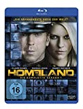 Top Angebot Homeland - Die komplette Season 1 [Blu-ray]