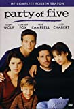 Party of Five - Season 4 [RC 1]