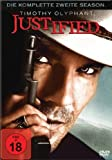 Justified - Season 2 (3 DVDs)