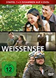 Staffel 1 & 2 (4 DVDs)