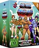 He-Man and the Masters of the Universe - Die komplette Serie (14 DVDs)
