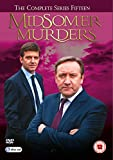 Midsomer Murders - Series 15 (6 DVDs)