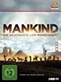 Mankind - Die Geschichte der Menschheit