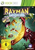 Top Angebot  Rayman Legends [Xbox 360]