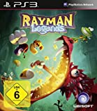Top Angebot  Rayman Legends [PS3]