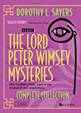 Lord Peter Wimsey Mysteries - Complete Collection