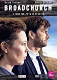 Broadchurch - Series 1 (3 DVDs)