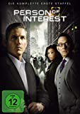 Person of Interest - Staffel 1 (4 DVDs)