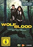 Top Angebot Wolfblood - Verwandlung bei Vollmond - Staffel 1 [3 DVDs]
