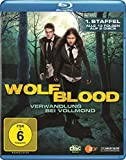 Top Angebot  Wolfblood - Verwandlung bei Vollmond - Staffel 1 (2 Discs) [Blu-ray]