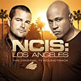 NCIS: Los Angeles - The Official TV Soundtrack