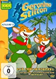 Geronimo Stilton, Vol. 2: Der Drachentempel