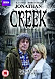 Jonathan Creek - The Clue of the Savant's Thumb