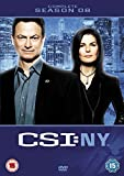 C.S.I. New York - Complete Series 8