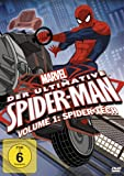 Der ultimative Spider-Man - Vol. 1: Spider-Tech