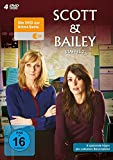 Scott &amp; Bailey - Staffel 2 (4 DVDs)