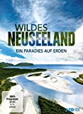 Wildes Neuseeland - Ein Paradies auf Erden (2 DVDs)