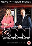The Onion News Network - Series 1 & 2 (3 DVDs)