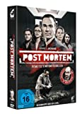 Post Mortem - Die komplette Serie (6 DVDs)