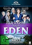 Rckkehr nach Eden - Box 2: Die Geschichte geht weiter (Teil 1-11) (4 DVDs)