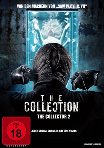 DVD Details: The Collection - The Collector 2
